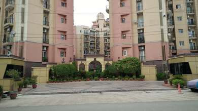 Omaxe Ltd Omaxe Royal Residency Sector-44 Noida