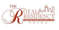 LOGO - Omaxe Royal Residency