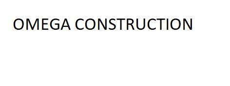 OMEGA CONSTRUCTION DURGAPUR
