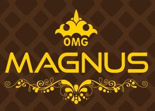 LOGO - OMG Magnus