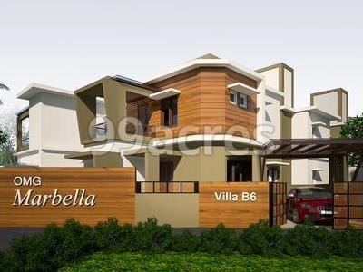 OMG Properties OMG Marbella Angamaly, Kochi