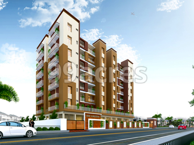 OMM Realty and Infrastructure Omm Samriddhi Gola Road, Patna