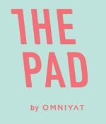LOGO - Omniyat The Pad