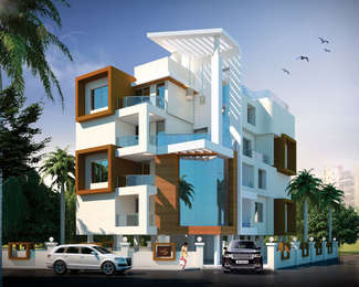 One Constructions LLP One Blessed Homes Veerbhadra Nagar, Pune