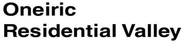 LOGO - Oneiric Residential Valley