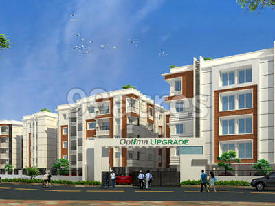 Optima Homes Optima Upgrade Avadi, Chennai North