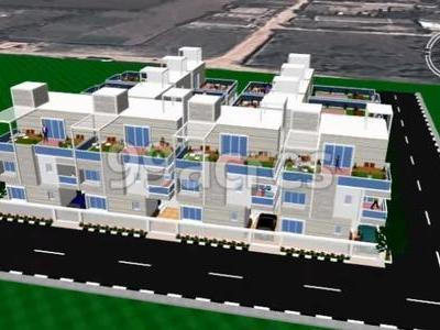 Orchid Housing Developers Orchid Blossoms Kattupakkam, Chennai West