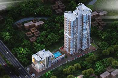 Oriental Group of Companies and Kay Pee Realcon Oriental Palms Beliaghata, Kolkata North