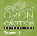 LOGO - Orion Exotica Tower 1