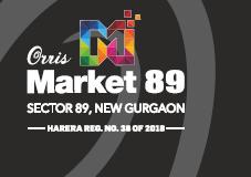 LOGO - Orris Market 89
