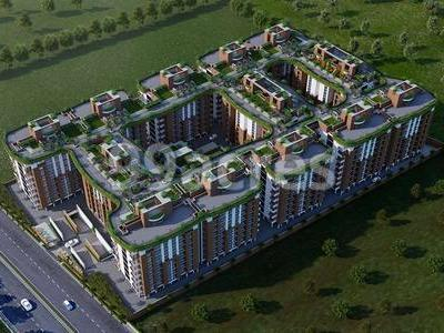 Oscar Buildcon Oscar Sky Park 150 Feet Ring Road, Rajkot