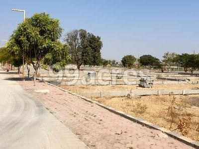 Oshian Realtors Oshian Ecstasy Jamtha, Nagpur