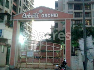 Shree Ostwal Builders And Developers Shree Ostwal Orchid Bevarly Park, Mira Road And Beyond