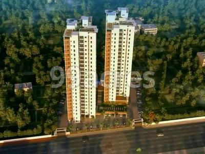 Oswal Group Builders Oswal Orchard 126 B T Road, Kolkata North