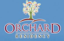 LOGO - Oswal Orchard Residency
