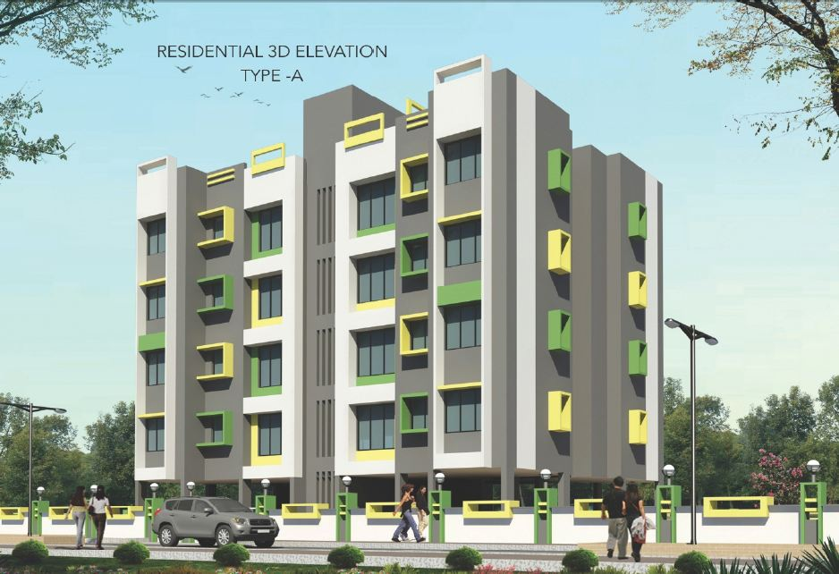 Oswal Dream City in Palghar, Mira Road And Beyond