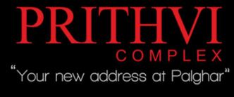 Logo - Prithvi Complex Mira Road And Beyond