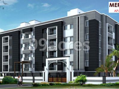 Our Homes Land Developers Meri Jocs Porur, Chennai West