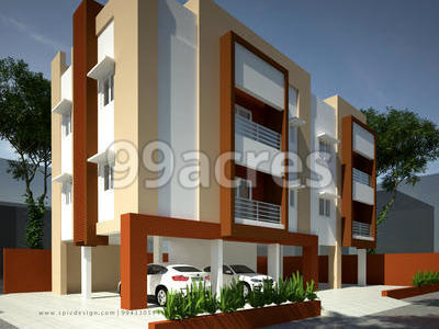 Our Homes Land Developers Our Homes Nesam Apartments Mangadu, Chennai West