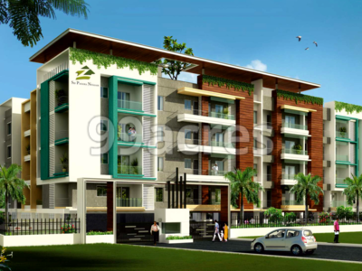 Our Homes Land Developers Our Homes Sri Padama Nivasam Kolapakkam, Chennai West
