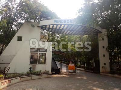 Oxford Properties Oxford Windsor Avenue Wanowrie, Pune