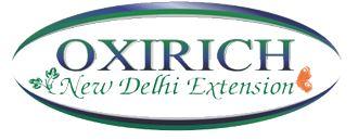 LOGO - Oxirich New Delhi Extension