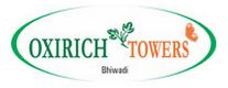 LOGO - Oxirich Towers