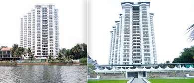 Oxoniya Builders And Developers Oxoniya Riviera Mansion Aluva, Kochi