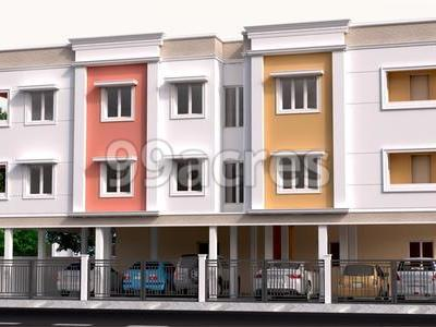 Oyester Homes Oyester Pushpavanam Ambattur, Chennai North