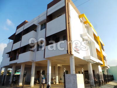 Oyester Homes Oyester Thirumullaivanam Thirumullaivoyal, Chennai North