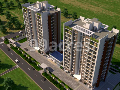 Ozone Group Builders Ozone Pole Star Hebbal, Bangalore North