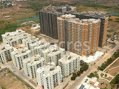 Ozone Group Builders Ozone Greens Perumbakkam, Chennai South