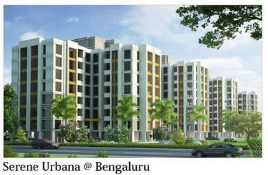 Ozone Group Builders Ozone Serene Urbana Devanahalli, Bangalore North