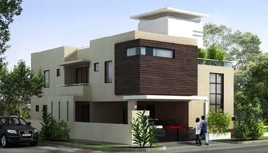 Ozone Group Builders Ozone Urbana Arcadia Devanahalli, Bangalore North