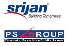 PS Group and Srijan Realty