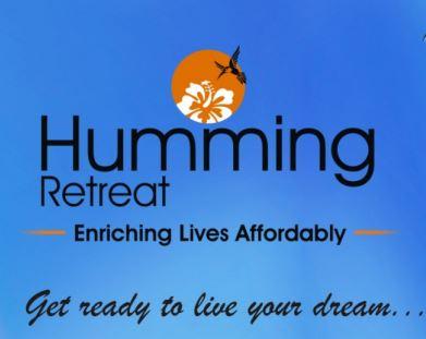 LOGO - Paarth Humming Retreat