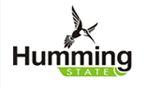 LOGO - Paarth Humming State