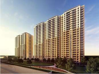 Paarth Infrabuild Builders Paarth Aadyant Gomti Nagar Extension, Lucknow