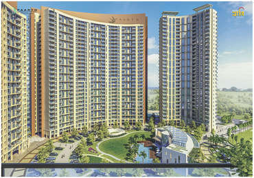 Paarth Infrabuild Builders Paarth Arka Gomti Nagar Extension, Lucknow