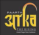 LOGO - Paarth Arka
