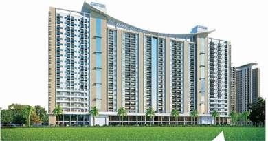 Paarth Infrabuild Builders Paarth NU Gomti Nagar Extension, Lucknow