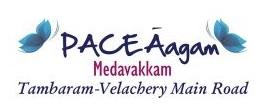 Pace Aagam Chennai South
