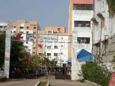 Pace Builders Pace Adarsa Selaiyur, Chennai South