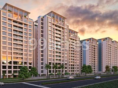 Pacifica Companies Builders Pacifica North Enclave Vaishnodevi Circle, SG Highway & Surroundings