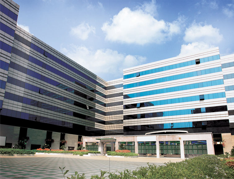 Pacifica companies builders pacifica tech park navalur chennai south pacifica tech park malvernweather Image collections
