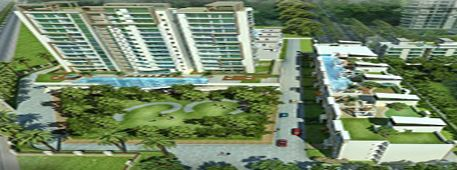PAL Heights Alwar Bypass Road, Bhiwadi | Price List, Location, Floor