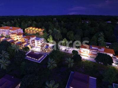 Expanse India Buildcon Expanse Asoka Vann Porvorim, North Goa