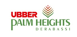 LOGO - Ubber Palm Heights