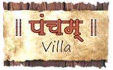LOGO - Pancham Villa