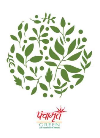 LOGO - Panchamrut Green